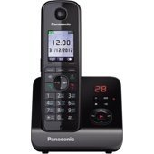 Радиотелефон Panasonic KX-TG8161 RUB