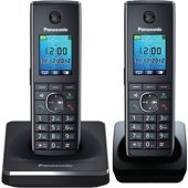 Радиотелефон Panasonic KX-TG8552 RUB
